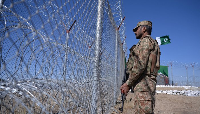 pak army and the qualities of them