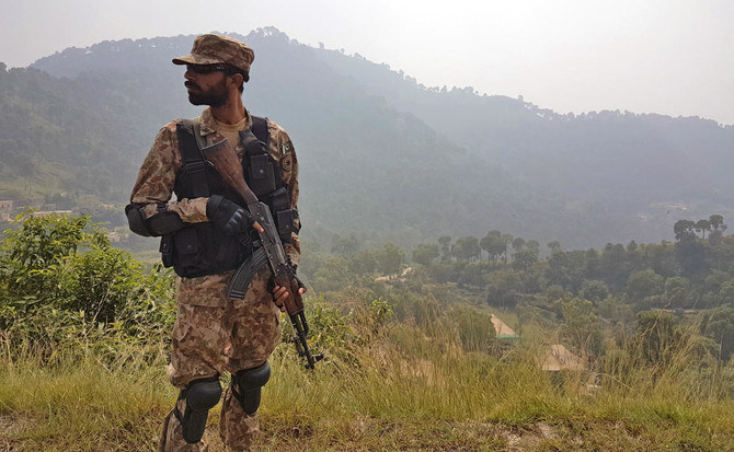 pak army and quality and traits of it