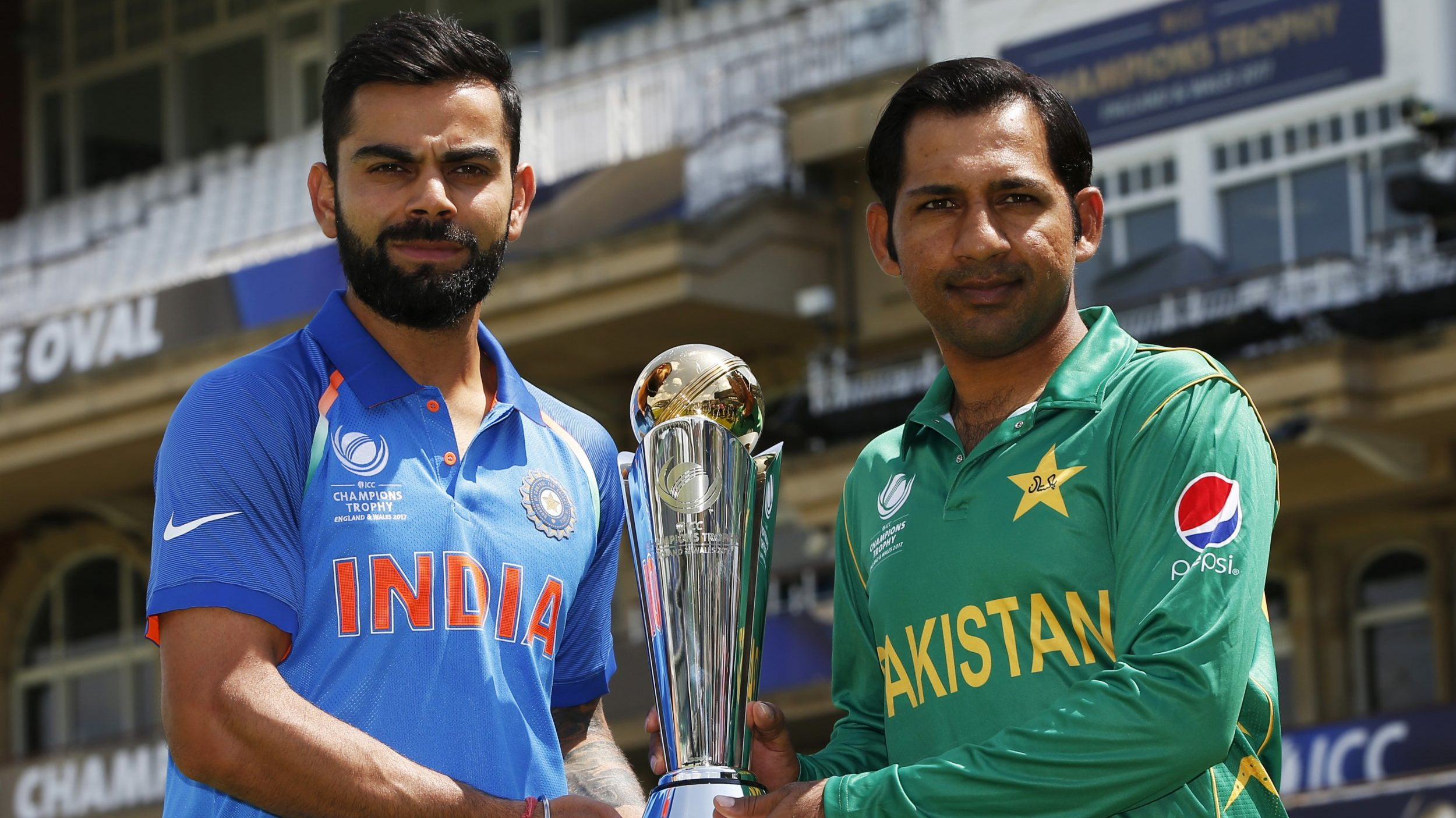 pak and india in T20 2021