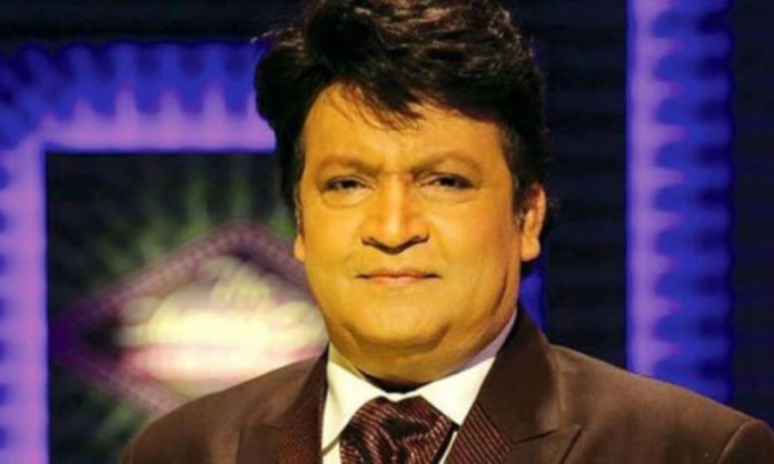 Umer Sharif passes away at the age of 66
