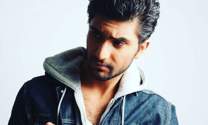 Ahad Raza Mir Addresses Pregnancy Rumors In A Recent Interview