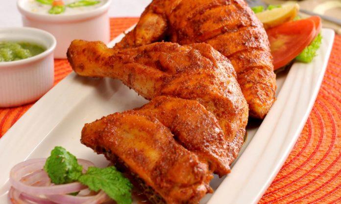 8 Places To Find The Juiciest Chicken Tikka In Karachi