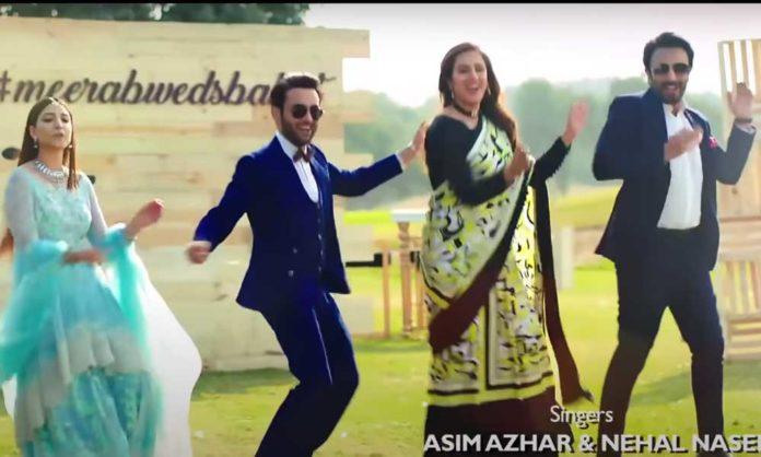 shehnai pakistani drama osts