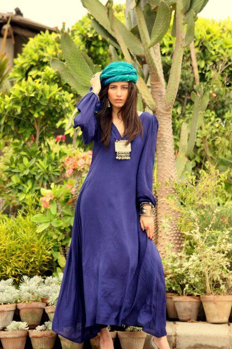 Syra Shahroz
