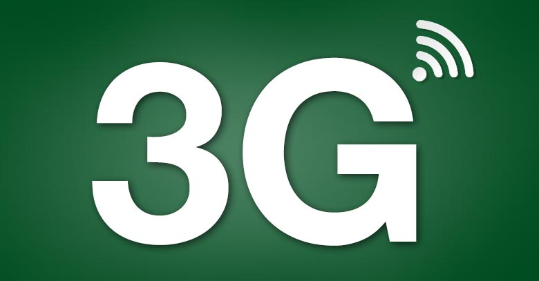 3G 4G Auction