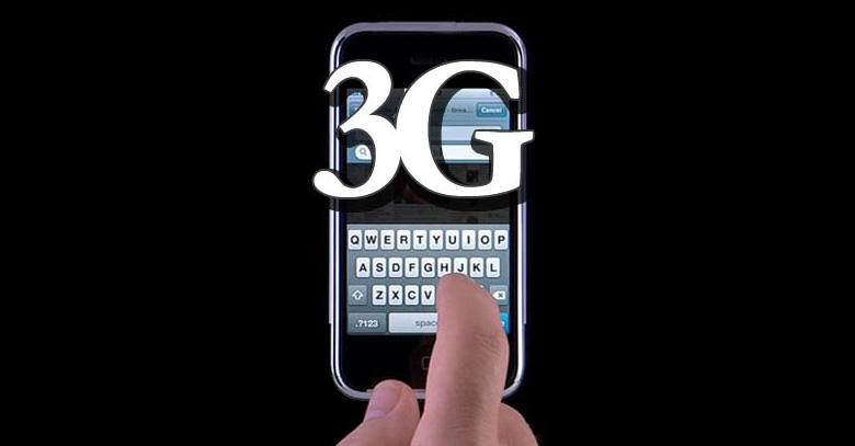 3G Launch