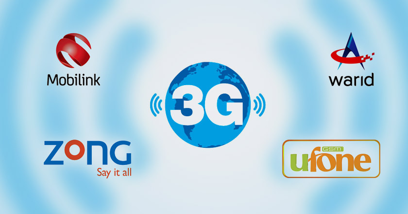 3G War Among Telcos