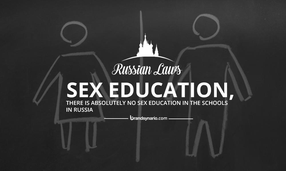 Russian Laws