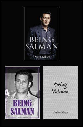 Being Salman Book