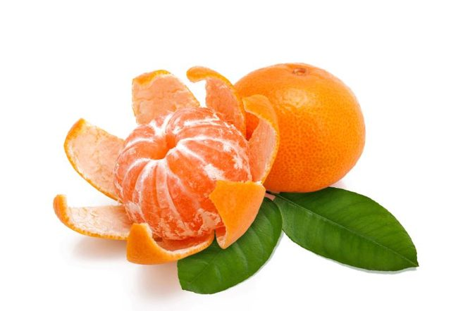 Clementine's and Oranges