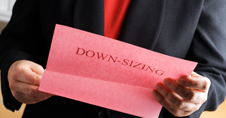 5 MULTINATIONALS THAT ARE DOWNSIZING THEIR MARKETING FORCE