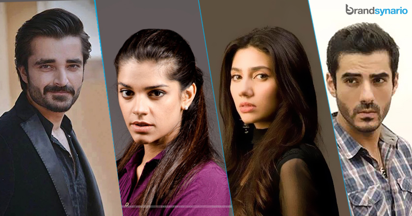 5 Pakistani Actors Who Can Create Buzz in Bollywood