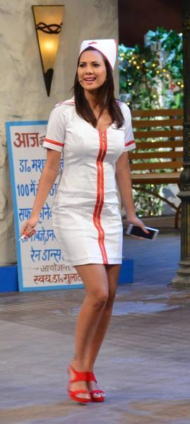 Rochelle Rao Nurse