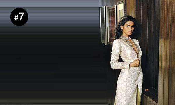 Neha Ahmed Pakistani Model
