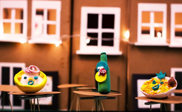 7UP-CHAT
