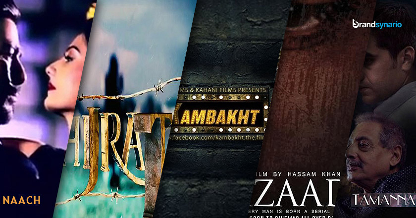 8 Upcoming Pakistani Movies in 2014 - PART II