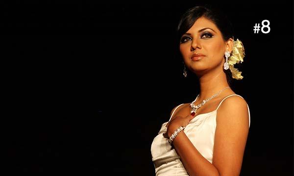 Sunita Mashall Pakistani Model