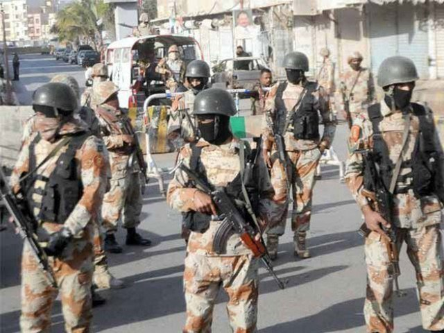 Rangers launches school college protection system