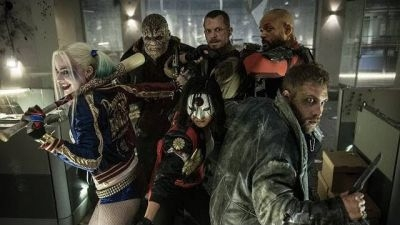 A new trailer has been released for upcoming DC Comics movieSuicide Squa
