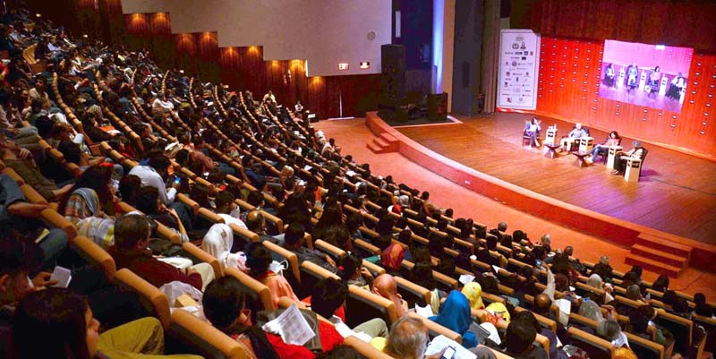 Lahore Literary Festival 2016