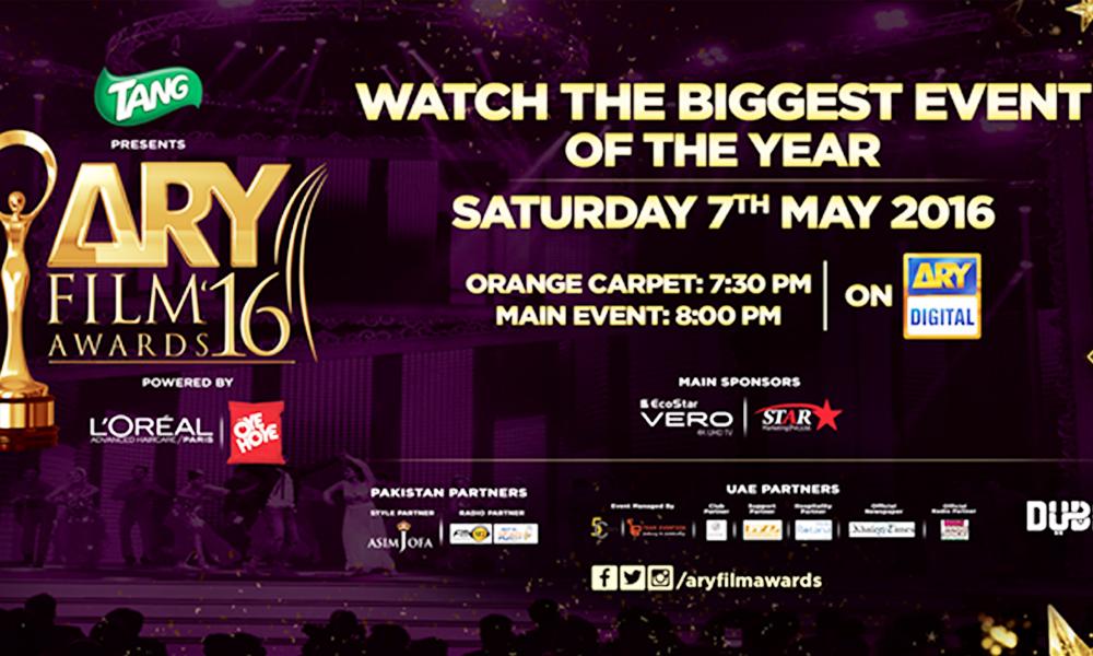 ARY-Film-awards 2016