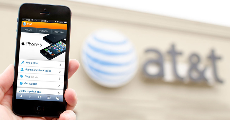 AT&T develops content tracking system
