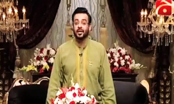 Aamir-liaquat