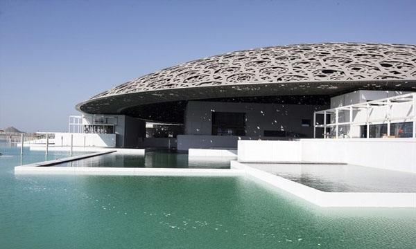 Abi Dhabi Museum