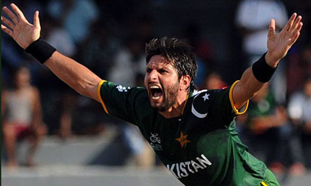 Shahid Khan Religion: Shahid Afridi Angry Over Indian Fan's Detention, Slams Act