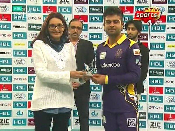 Ahmad Shahzad.BS