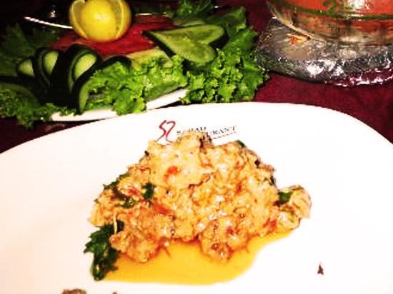 Al-sajjad-food