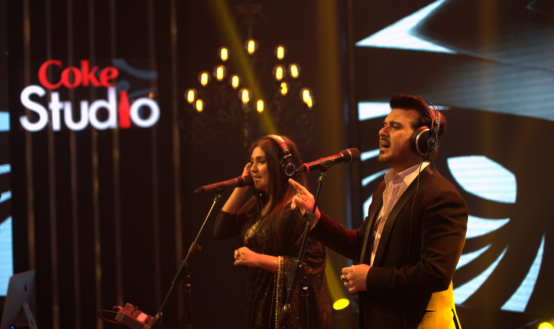 Ali Haider and Sara Raza_resize