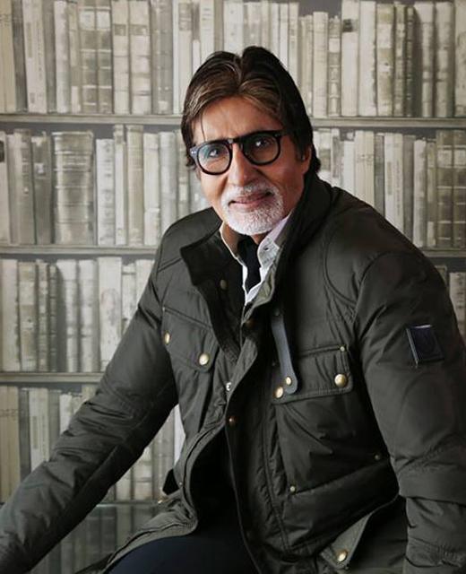 Amithab-Bachchan