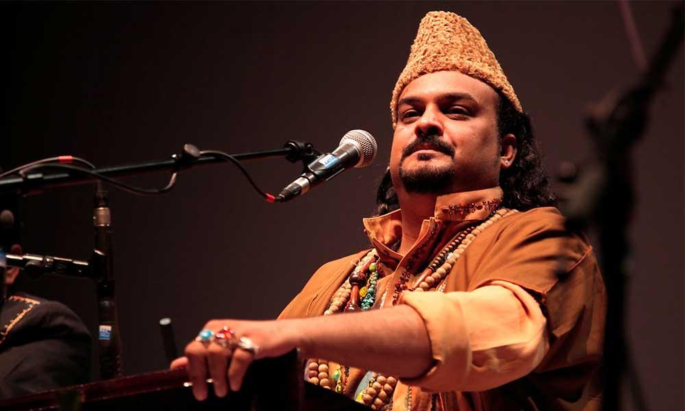 Amjad-Sabri dies