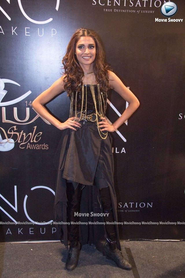 Amna Ilyas LSA 2015