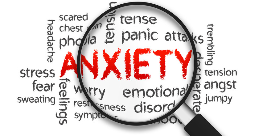 An App that Can Cure Anxiety in 25 Minutes