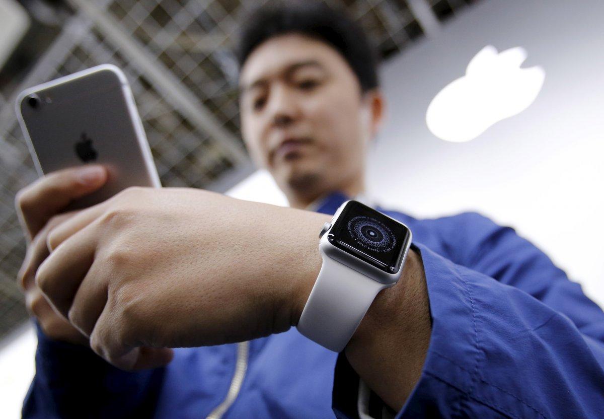 Apple Watch.Brandsynario