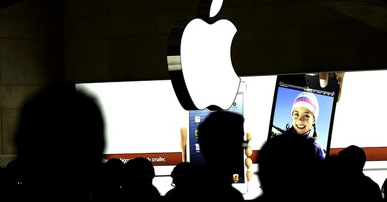 Apple faces decline in worldwide Market Share
