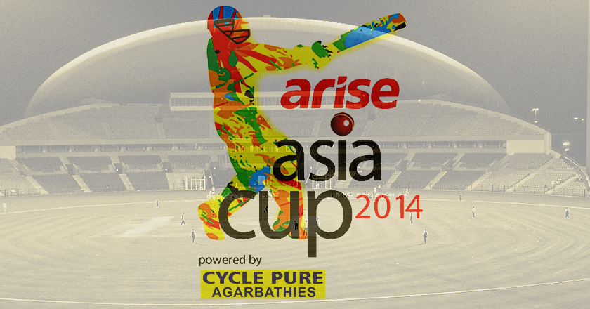 Asia Cup 2014 to be Sponsored by Nokia Idea and an Agarbathi Brand!