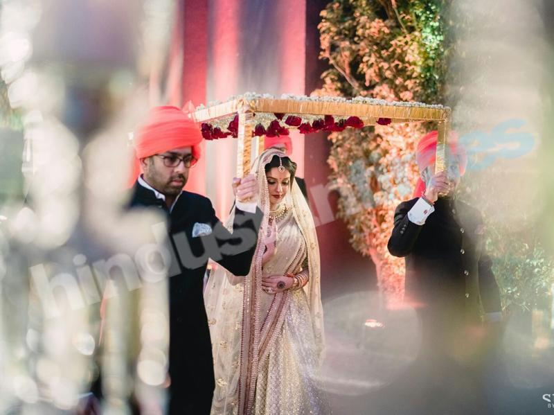 Asin Wedding 5