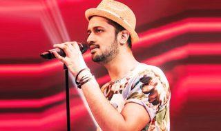 Top 12 Atif Aslam's Coke Studio Songs