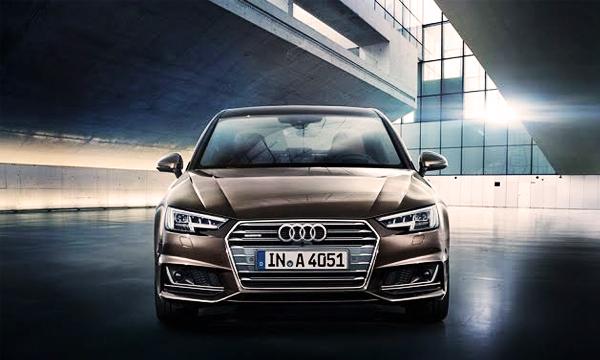 Audi Pakistan
