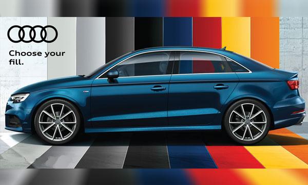 Audi A3 Sedan >> Audi A3 Sedan Launched In Pakistan Specs Features Price More