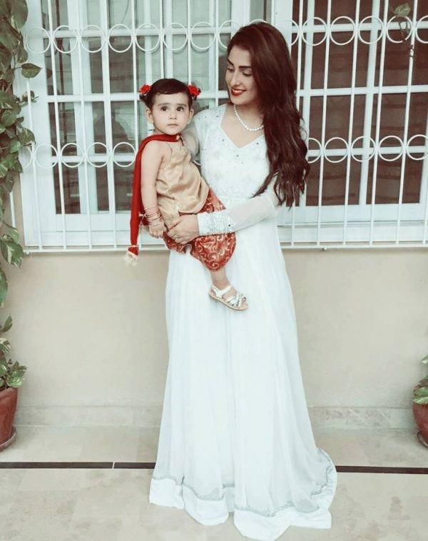 Aiza Khan Eid2016