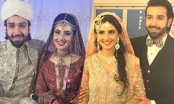 2a9d892d88 11 Pakistani Celebrity Weddings of 2017 That Took Social Media by Storm