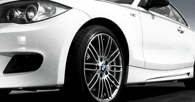 BMW Eyes
