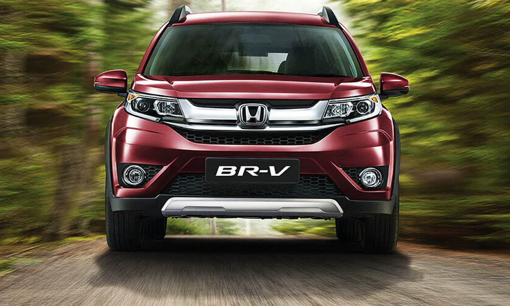 Honda Atlas Br V Expected Specs Features Pictures More View
