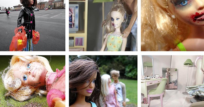 Barbie - Average, Addicted & Drunk