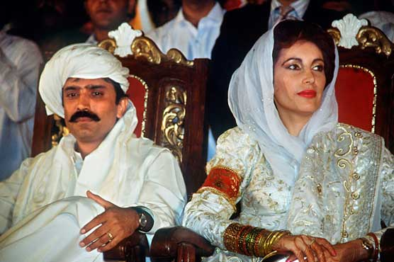 Benazir-Bhutto-and-Asif-Ali-Zardari-Wedding-2