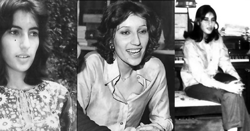 Benazir Bhutto famous pakistanis in their early 20s